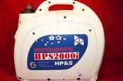 HYATT HPS 2000I INVERTER GENERATOR